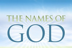The Names of God - Part III