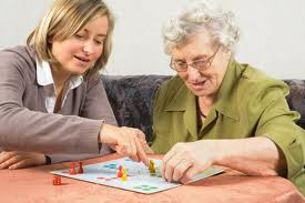 Act of Kindness - Share Time With Seniors in Their Golden Years
