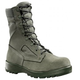 Air Force issue ABU boots.
