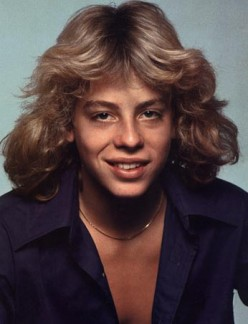 Leif Garrett...so pretty