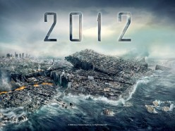 The End of the World?   Only God knows the exact date and time.