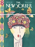 New Yorker cover for April 16, 1927