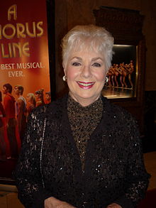 This file is licensed under the Creative Commons Attribution 2.0 Generic license. See: http://en.wikipedia.org/wiki/File:Shirley_Jones_2010.jpg