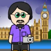 DaveHarris profile image