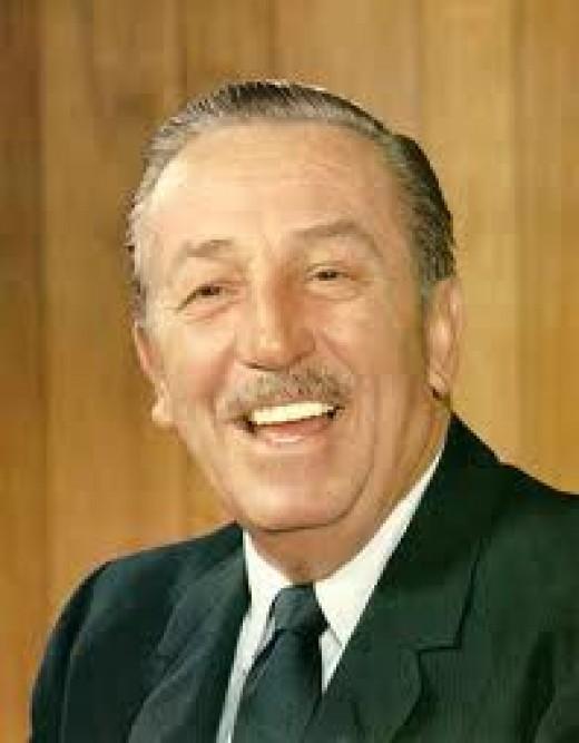 Walt Disney - Squiggle