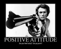 Attitude Is Everything: 5 Reasons Why Your Attitude Will Determine Your Altitude