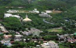 University of Sanc Carlos - Talamban Campus