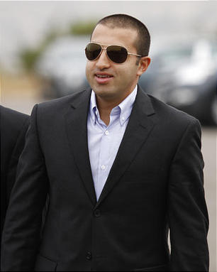 Mosab Hassan Yousef, son of one of terrorist organization Hamas' founder, converted to Christianity and spied for Israel