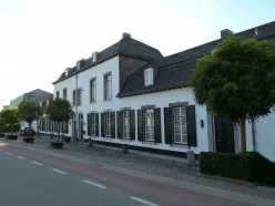 10 Rijksweg, Withuis, The Netherlands, now a national monument