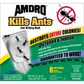 Amdro's Ant Stakes Review: Are My Ants Smarter Than Average?
