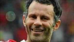 Ryan Giggs the Famous Football Player is Revealed as the Love cheat with Imogen Thomas