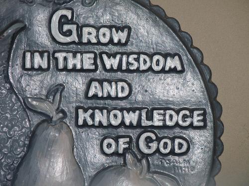 Memorizing Bible Verses to Help Your Children Grow in God