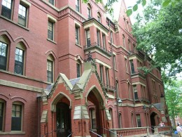 Harvard College is the top-paying college for professors.