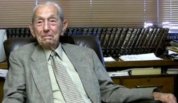 Harold Camping the false prophet