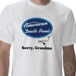 Does Obama Want To Pull The Plug On Grandma?