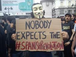 Spanish Revolution or worldwide?