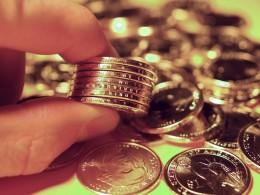 U.S. One Dollar Coins