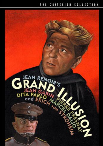 Jean Renoir's Grand Illusion