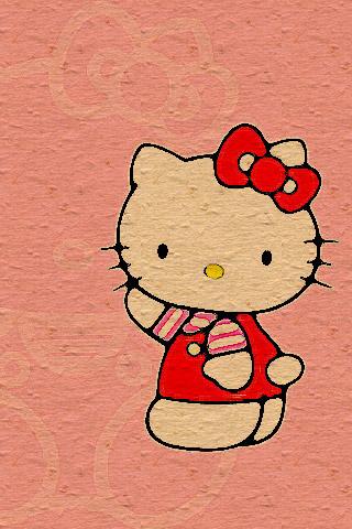 Vintage Hello Kitty