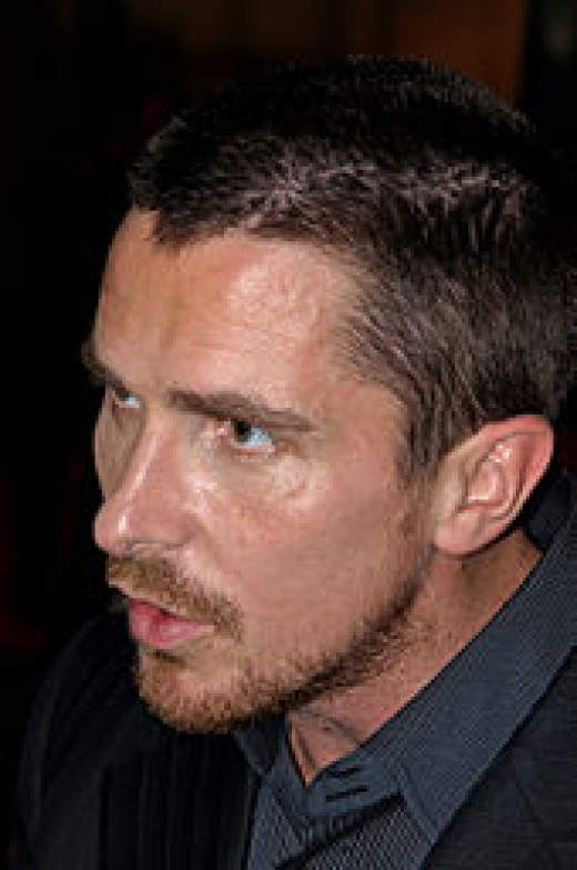 Christian Bale, a candidate to play Watchdogg?
