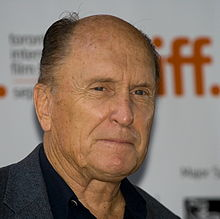 Robert Duvall: National Security Advisor