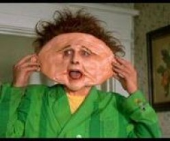 Drop Dead Fred film review