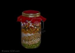 Prepare Your Own Extraordinary Jar Gifts
