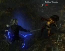 Witcher 2 Nekker Contract