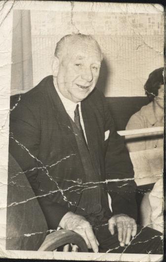Joseph Starr