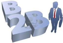 Business to Business (B2B) e-Business