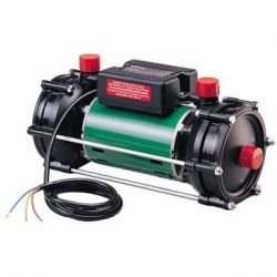 Twin Impeller Shower Pump