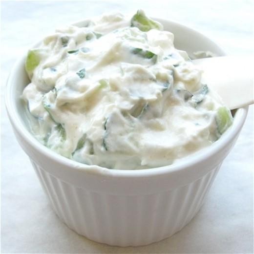 Best Tzatziki Sauce Recipe Step by Step Guide