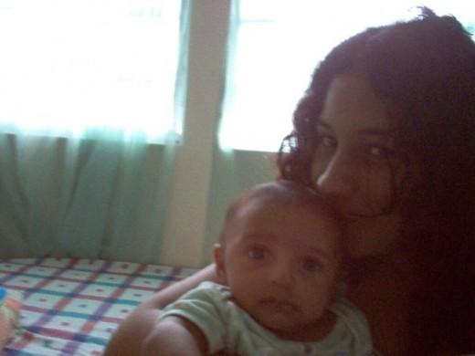 Keep record of the amazing things of motherhood.