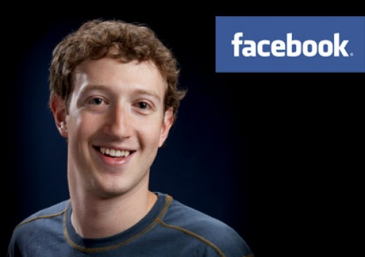 Mark Eliot Zuckerberg, CEO of Facebook