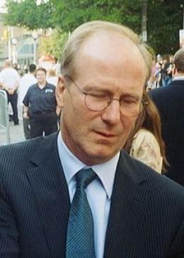 William Hurt: president nominee