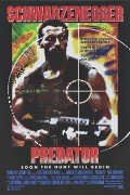 Film Review - Predator (1987)