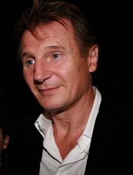Liam Neeson: Russian General Dimochka Sergeievich