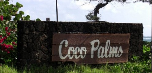 Coco Palms Hotel