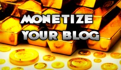 Welcome to the checklist for creating and monetizing your very own profitable blog.