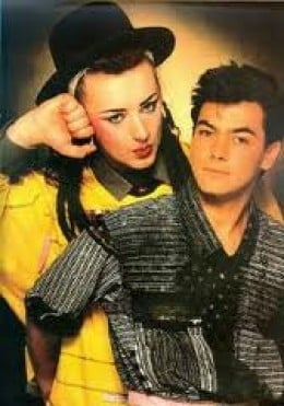 boy george and jon moss relationship