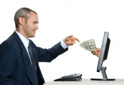 Top 5 ways to earn easy money on the internet