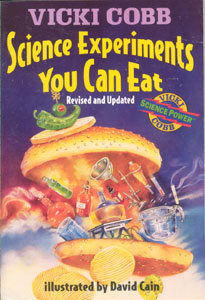 Perhaps the recipe for Greasy Bread came from this book...