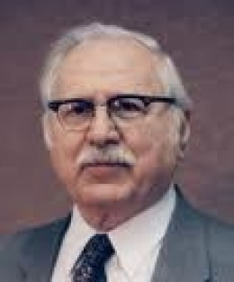 Zacharia Sitchin