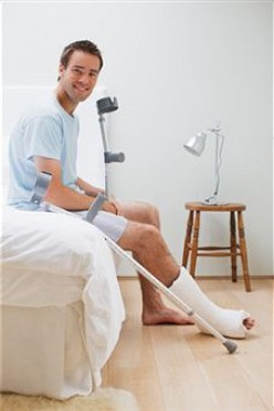 Best Treatments for Bone Fractures