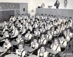 50 Year Reunion - for Elementary School