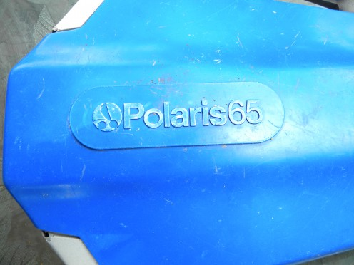 "The Polaris ""65"" model Vac-Sweep has the same cycling mechanism as the Turbo Turtle"
