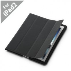 Acase EZ-Carry Ultra Thin Apple iPad 2 Case - Folio iPad 2 Case with On-Off Magnet Feature