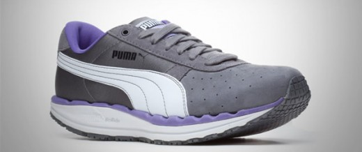 Puma BodyTrain Nubuck - Durable and Stylish