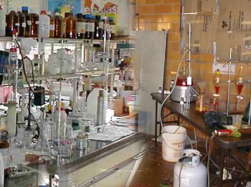 Modern Home Lab