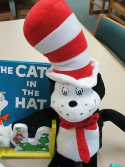 Top 5 Dr Seuss Books for Children
